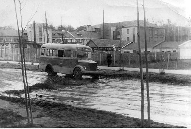 Старые фотографии города Кольчугино 07