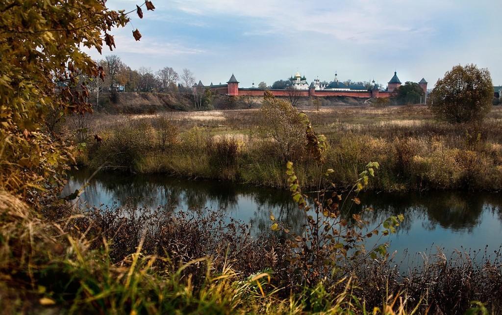 Суздаль, Спасо-Евфимиев монастырь