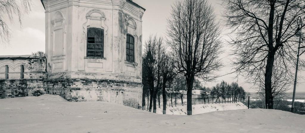 Такой разный февраль (г. Владимир) 10