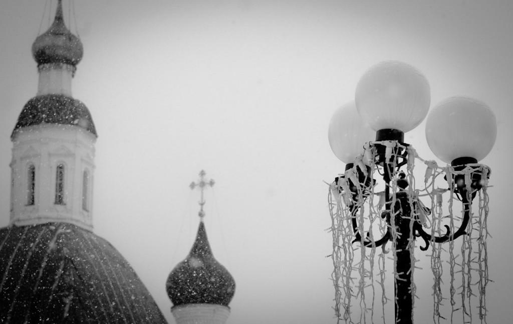 Такой разный февраль (г. Владимир) 30