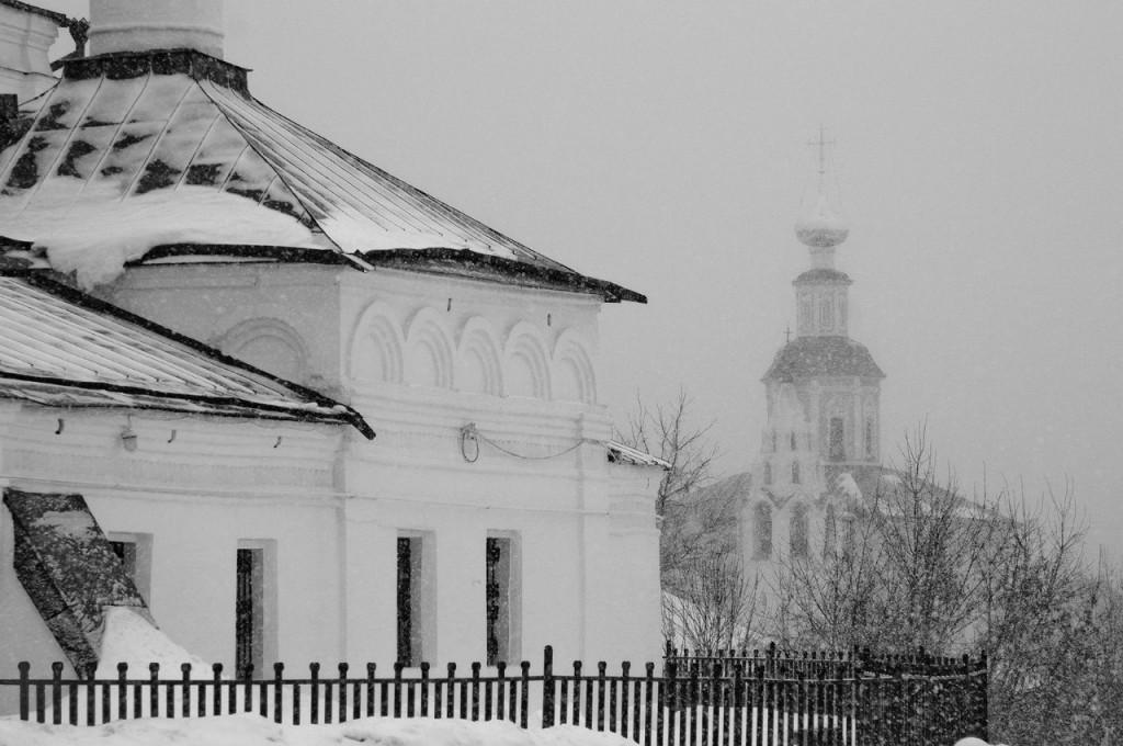 Такой разный февраль (г. Владимир) 33