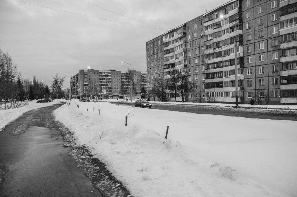 Такой разный февраль (г. Владимир) 36