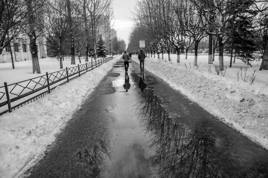 Такой разный февраль (г. Владимир) 37