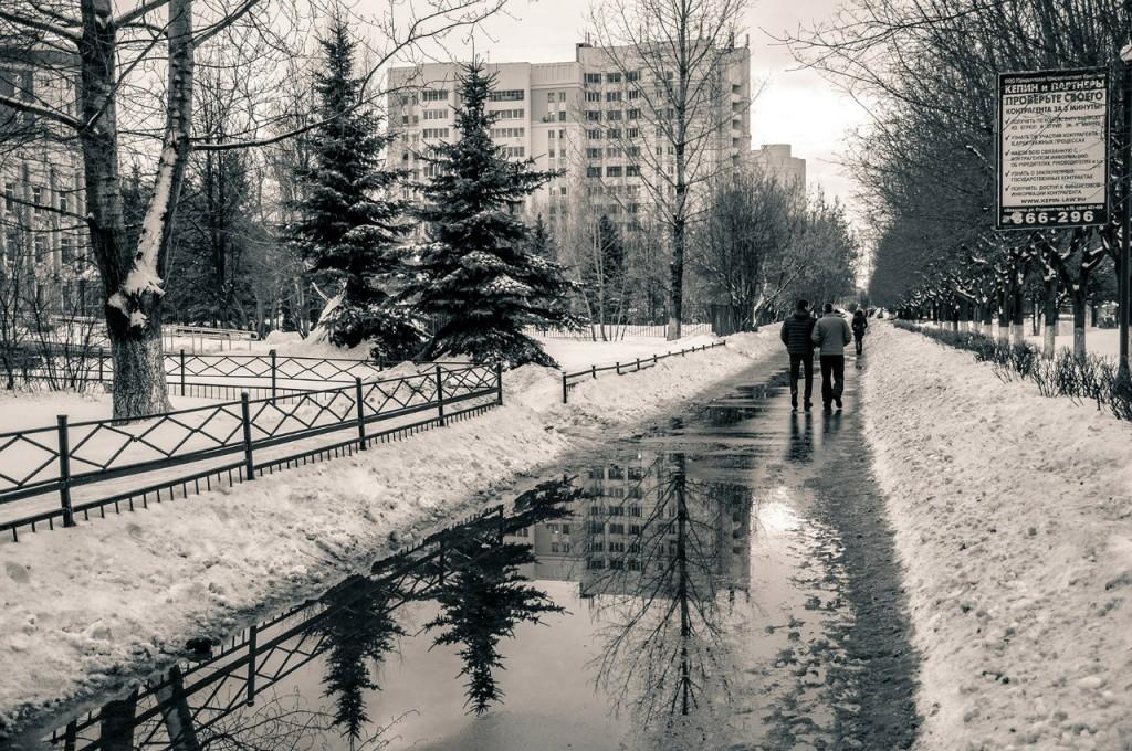 Такой разный февраль (г. Владимир) 38