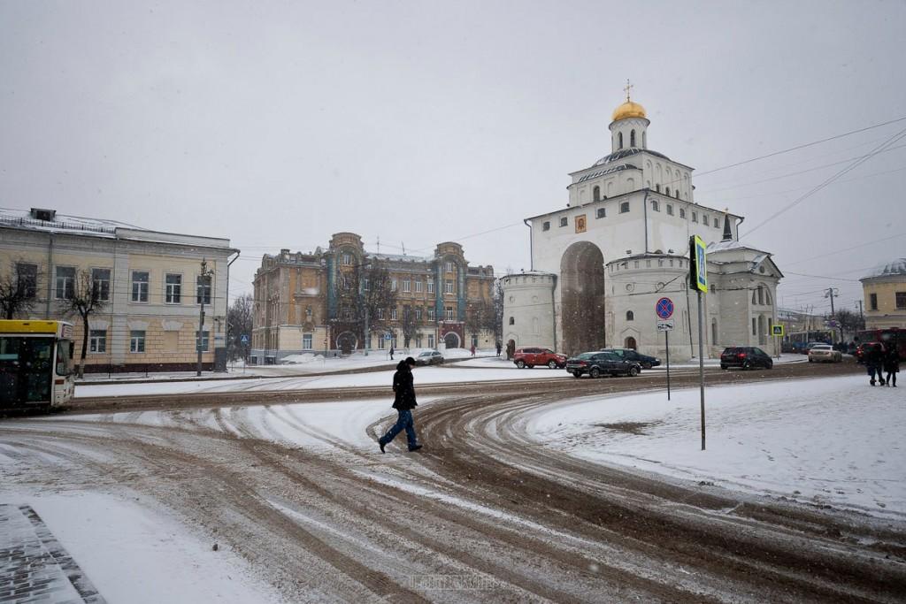 Ферваль на главной улице Владимира 03