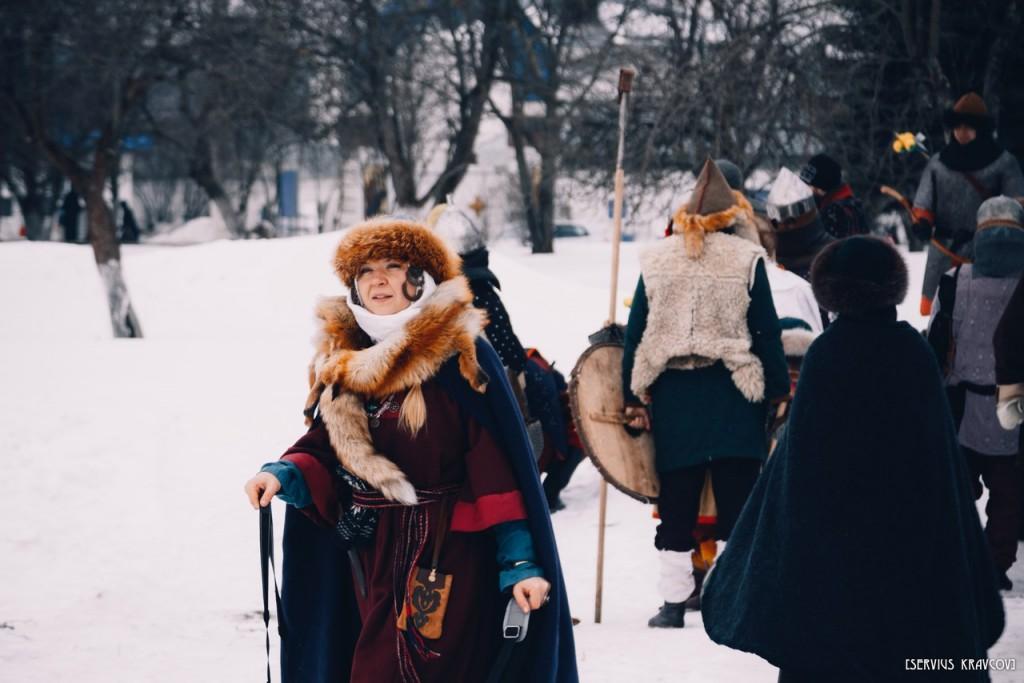 02.14.2016 - ll всероссийский фестиваль реконструкции 02