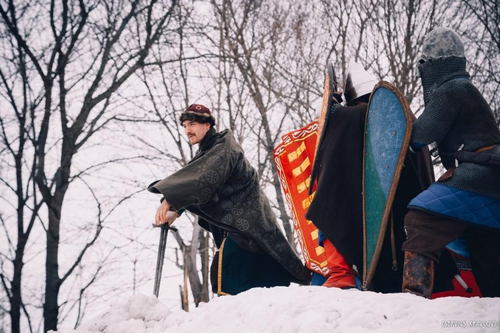 02.14.2016 - ll всероссийский фестиваль реконструкции 12