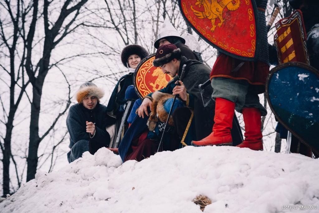 02.14.2016 - ll всероссийский фестиваль реконструкции 14