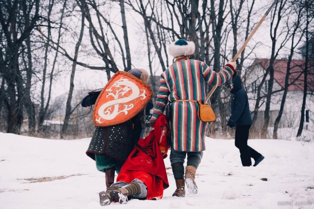 02.14.2016 - ll всероссийский фестиваль реконструкции 15