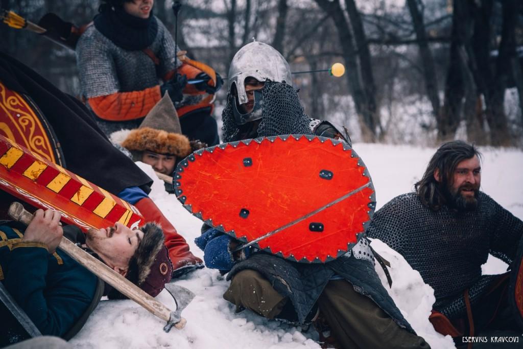 02.14.2016 - ll всероссийский фестиваль реконструкции 20