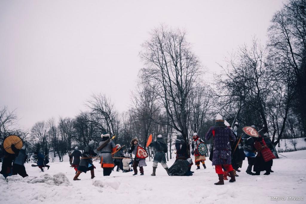 02.14.2016 - ll всероссийский фестиваль реконструкции 24