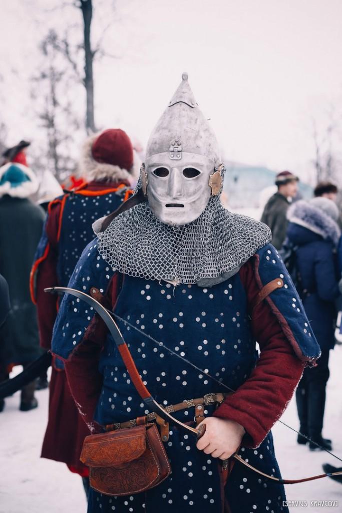 02.14.2016 - ll всероссийский фестиваль реконструкции 30