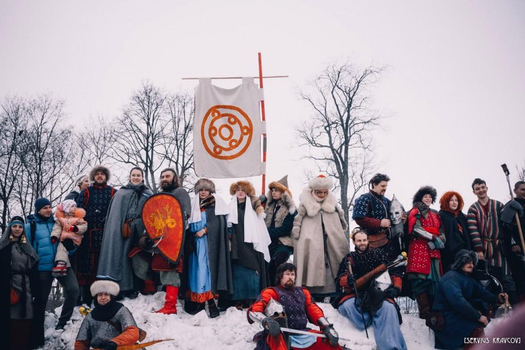 02.14.2016 - ll всероссийский фестиваль реконструкции 32