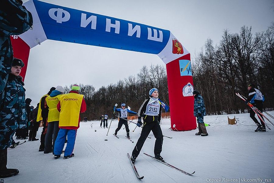 2016.02.14 Лыжня России 23