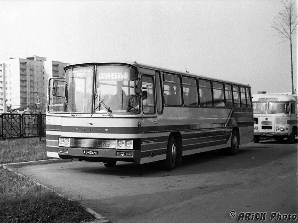 Sanos S314 № 41-42 ВЛЦ