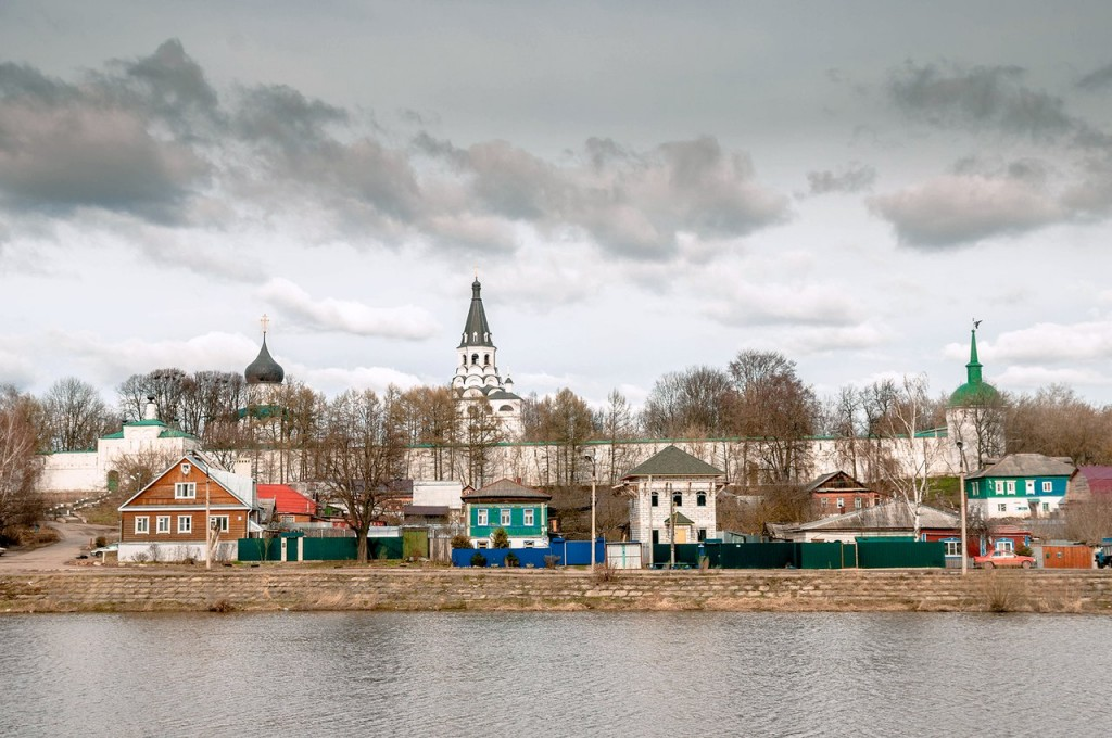 Александровская слобода 25