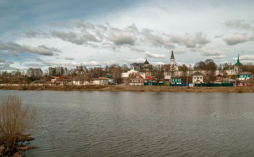Александровская слобода 26