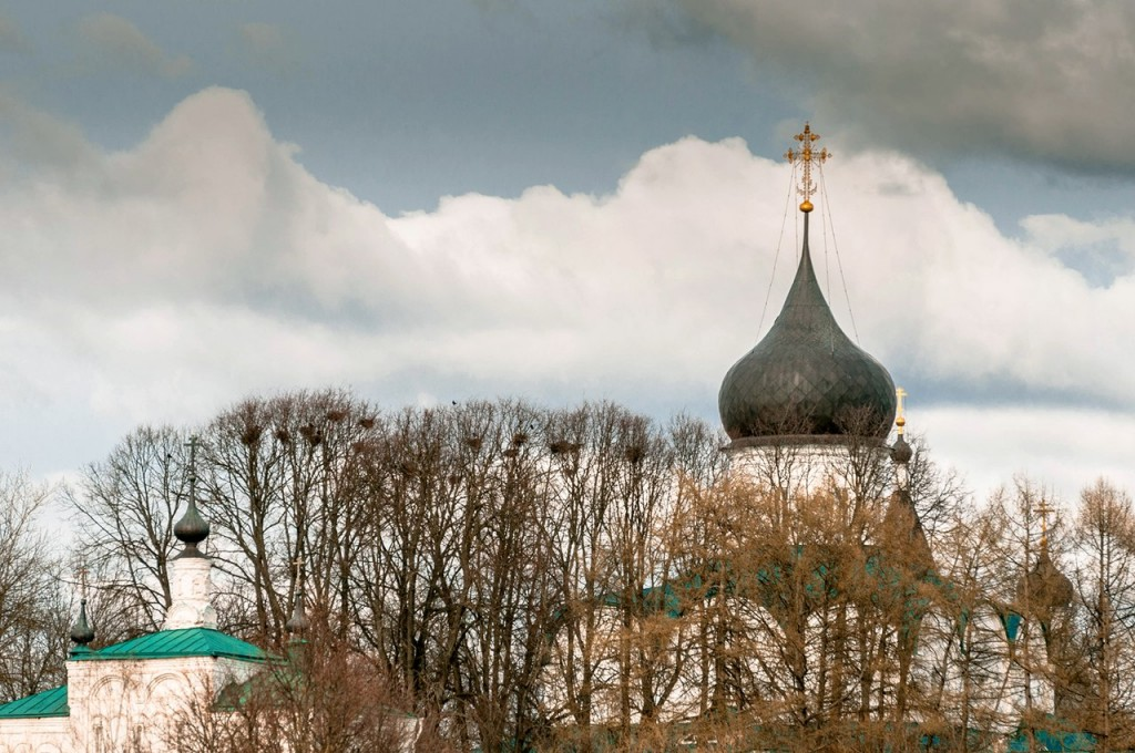 Александровская слобода 28
