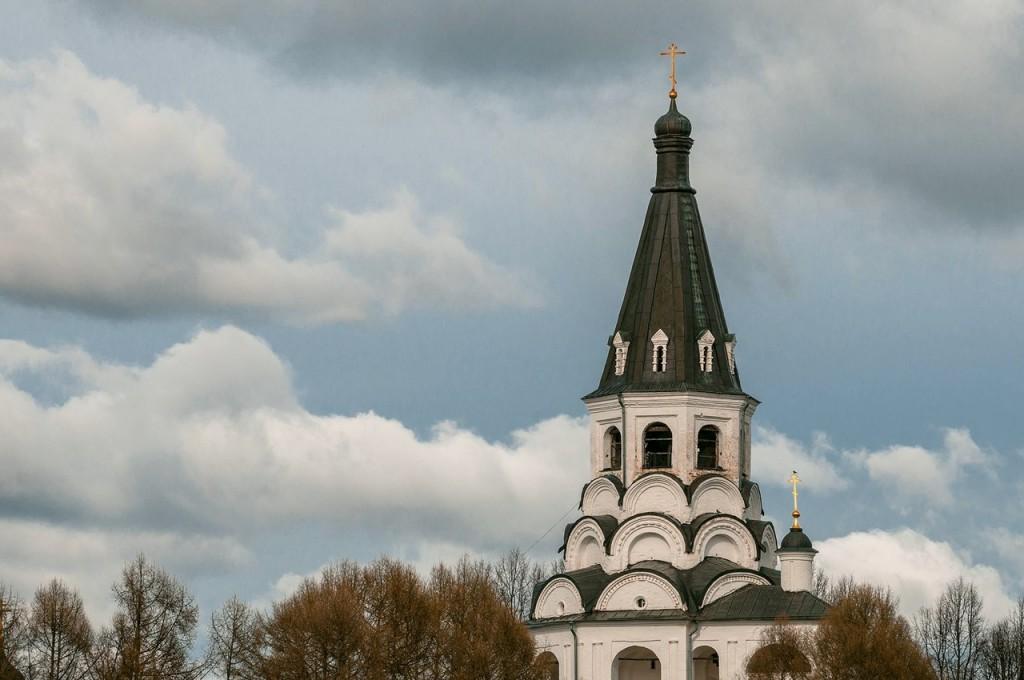 Александровская слобода 29