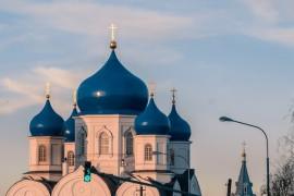 Апрель 2016 в Боголюбово 📷 Борис Пучков