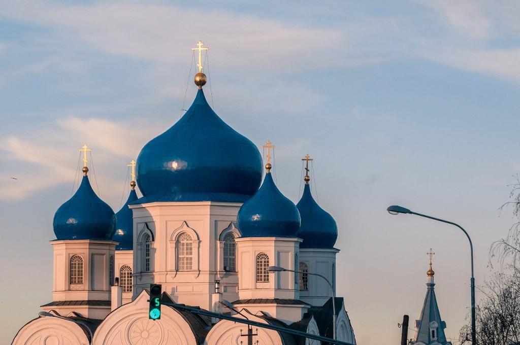 Апрель 2016 в Боголюбово Борис Пучков 01