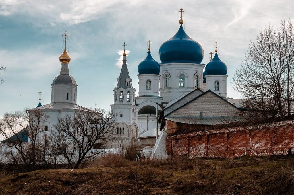 Апрель 2016 в Боголюбово Борис Пучков 02