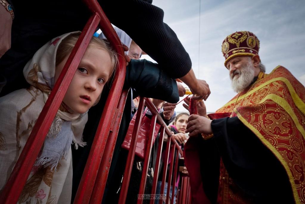 Владимир Чучадеев 2016.05.01 Благодатный огонь 10