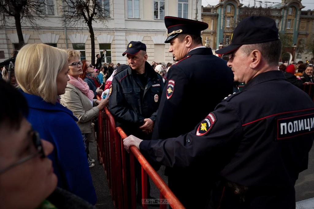 Владимир Чучадеев 2016.05.01 Благодатный огонь 15