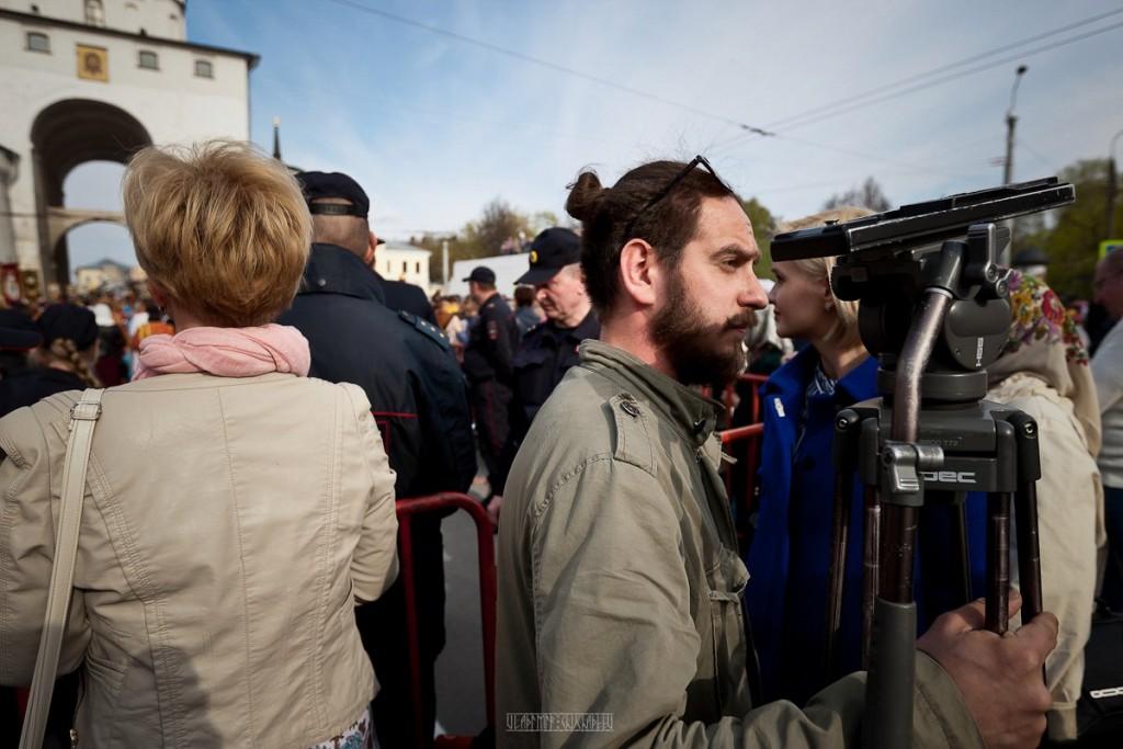 Владимир Чучадеев 2016.05.01 Благодатный огонь 16