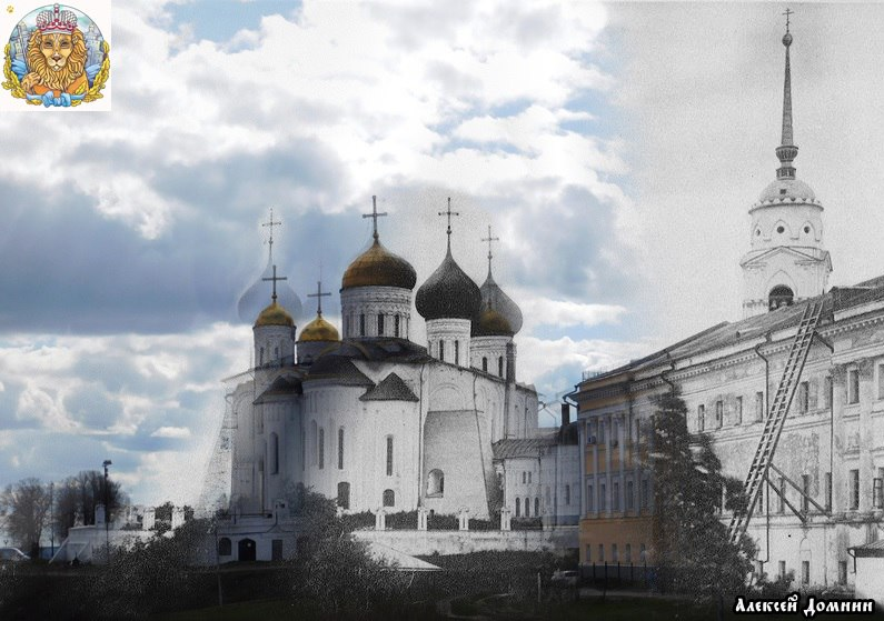 Владимир Photoback 02