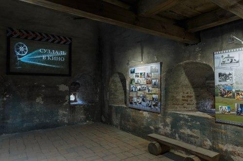 Выставка «Суздаль в кино» 05