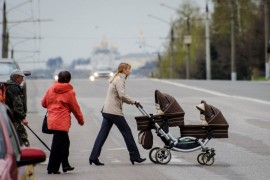 Город Владимир, Доброе (Фотопрогулка по улицам)