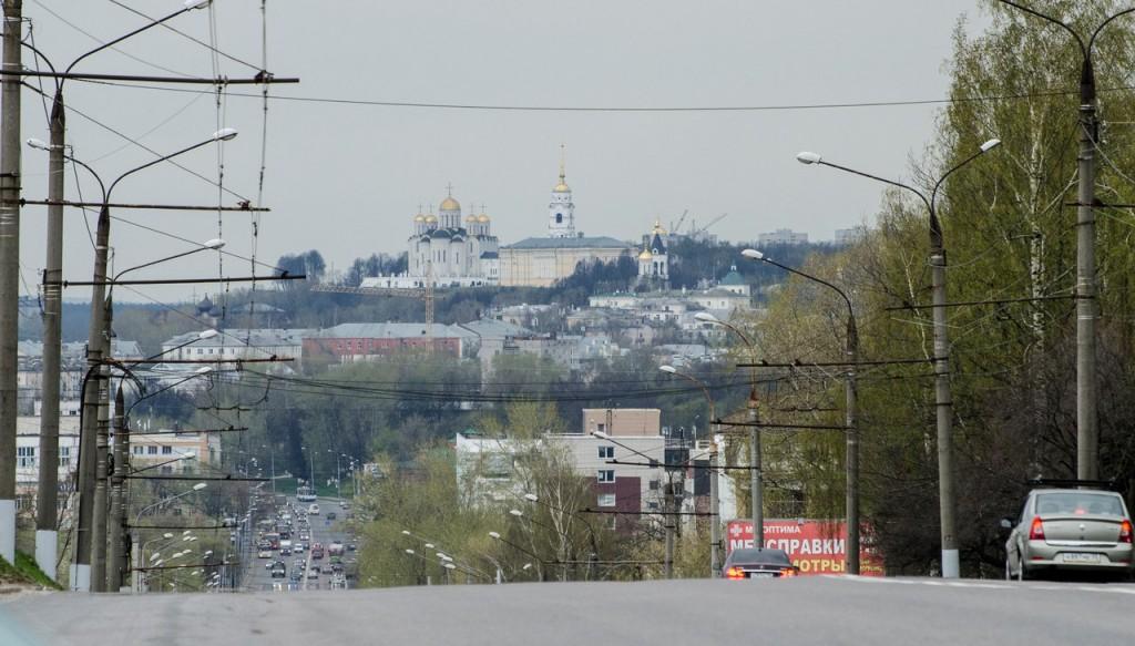 Город Владимир, Доброе (Фотопрогулка по улицам) 02