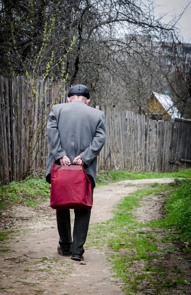 Город Владимир, Доброе (Фотопрогулка по улицам) 03