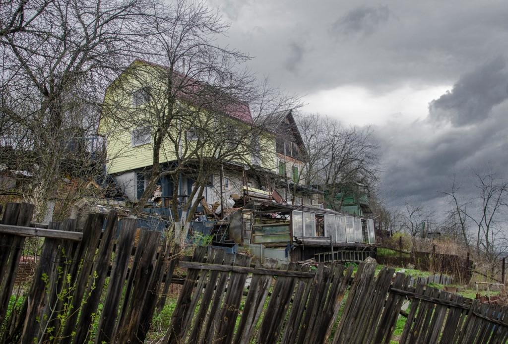 Город Владимир, Доброе (Фотопрогулка по улицам) 04