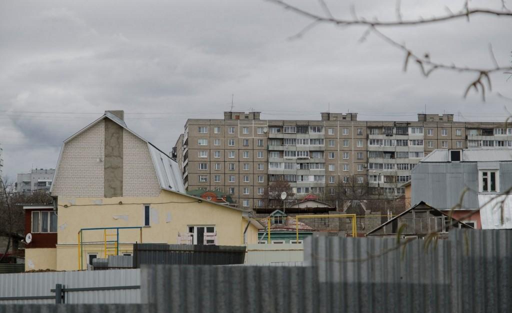 Город Владимир, Доброе (Фотопрогулка по улицам) 06