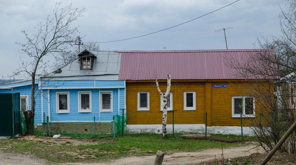 Город Владимир, Доброе (Фотопрогулка по улицам) 07