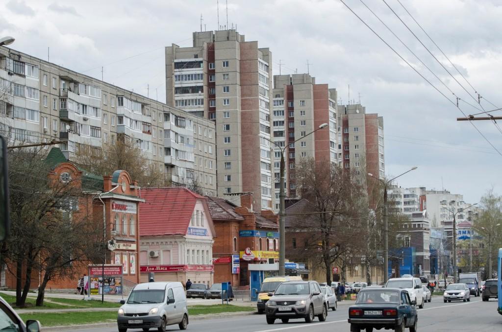 Город Владимир, Доброе (Фотопрогулка по улицам) 10