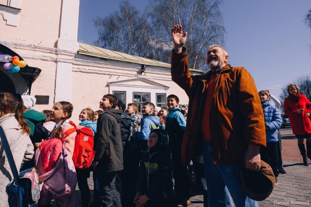 День космонавтики во Владимире (2016.04.12) 03