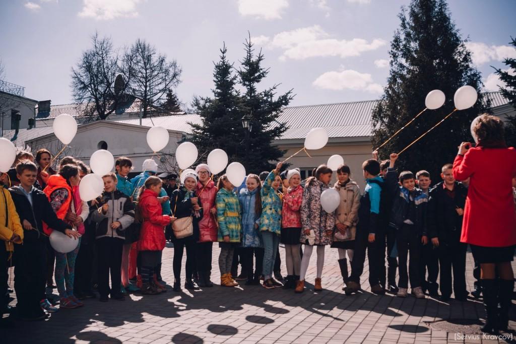 День космонавтики во Владимире (2016.04.12) 06