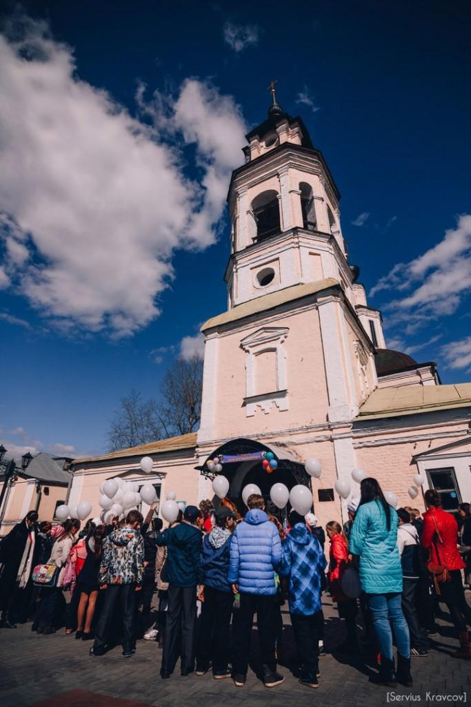 День космонавтики во Владимире (2016.04.12) 09