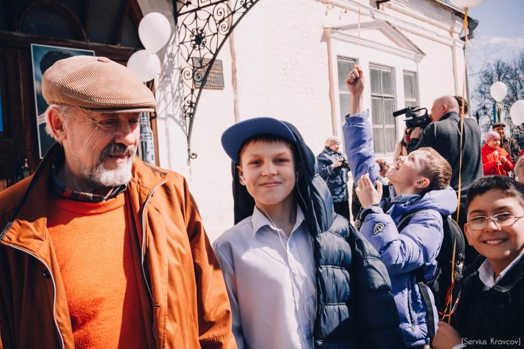 День космонавтики во Владимире (2016.04.12) 10