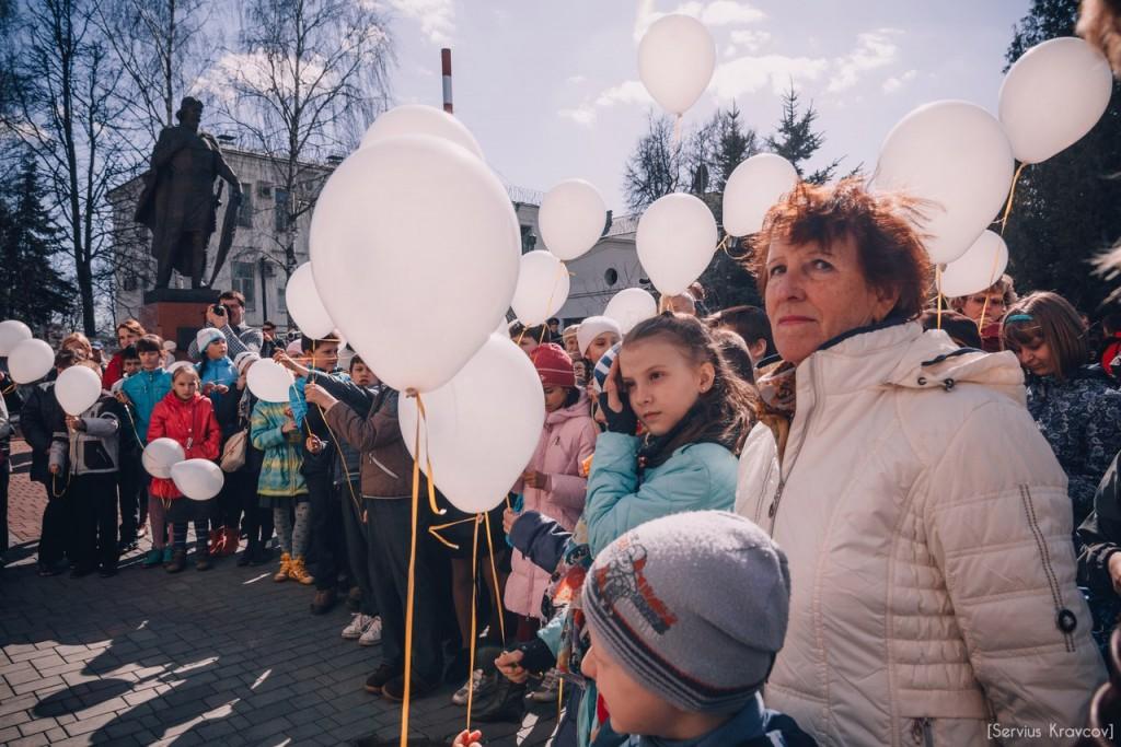 День космонавтики во Владимире (2016.04.12) 11