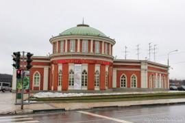 Идея для поездки выходного дня: Царицыно, Москва