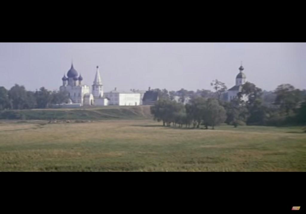 Кино, которое сняли в Суздале 03