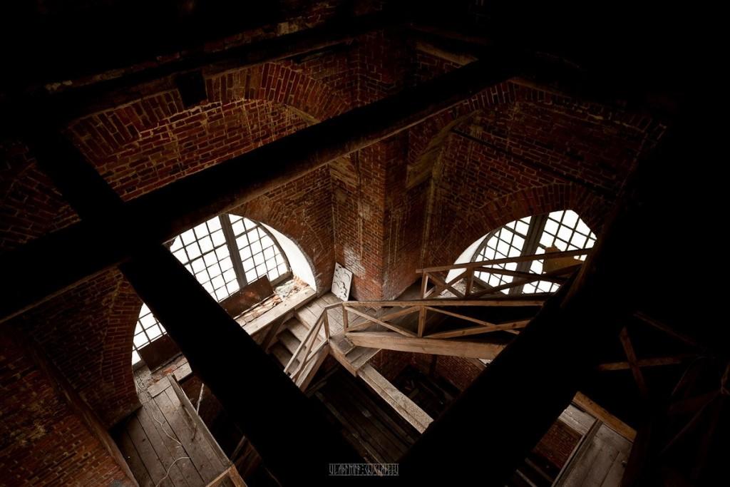 Колокольня Успенского собора 08