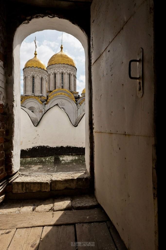 Колокольня Успенского собора 27