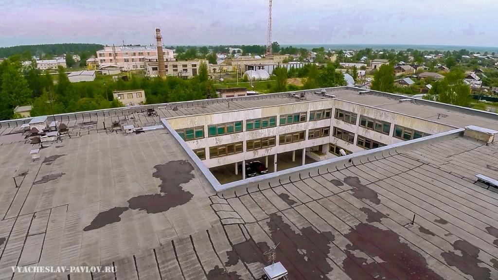 Мстерская средняя общеобразовательная школа имени И.И. Голубева 02