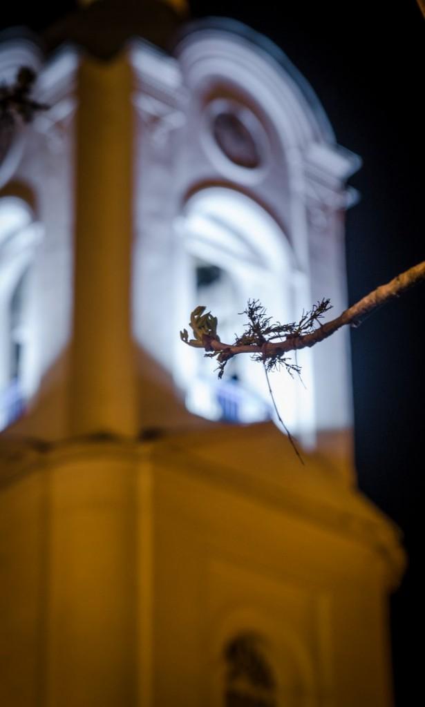 Немножко ночного, тихого, провинциального городка Покров 08