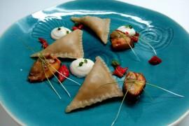 Необычные блюда, разработанные муромским поваром